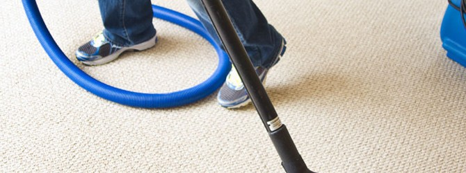 Choosing the right cleaning company for your work place