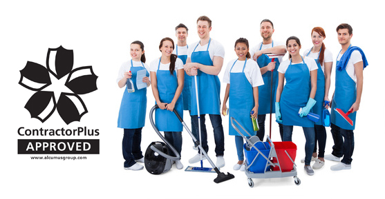 Commercial Office Cleaning Company